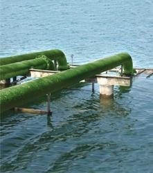 Nigeria Water Pipeline