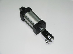 PTO  Gear Engagement Pneumatic Cylinder