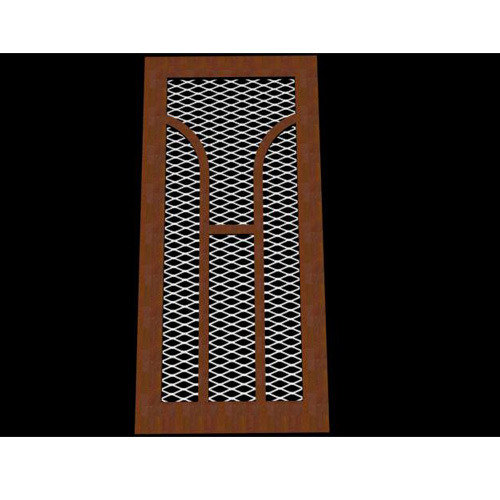 Chicken Wire Kitchen Cabinet Doors: Wire Doors & Kitchen Cabinet Doors With Chicken Wire