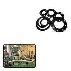Rubber Gaskets for Chemical Industry