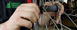Bicycle Care & Maintenance