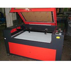 Glass Tube Laser Cutting Machine