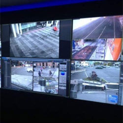 Remote Video Monitoring & Intervention Services