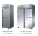 Pharmacy Refrigerators And Freezers In Stainless Steel