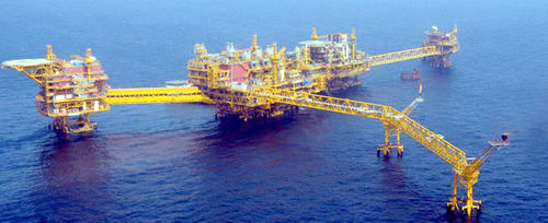 MHN-Process Platform And Living Quarter project of ONGC in