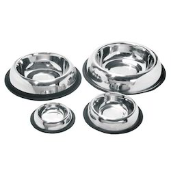 Belly Anti-Skid Bowls