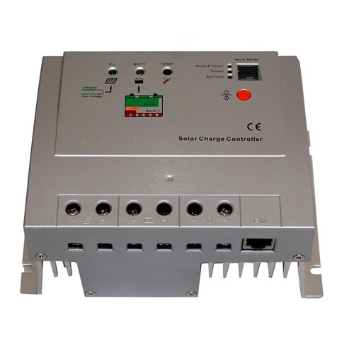 MPPT Solar Charge Controller - Maximum Power Point Tracker