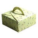 纸食品容器