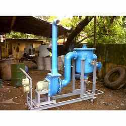 Dust Extraction Systems In Thane Maharashtra Dust