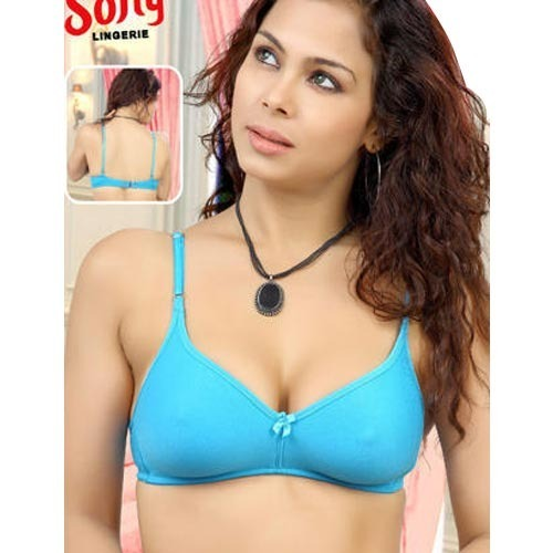 14b2935757 T Shirt Bra at Rs 140  piece(s)