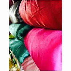 Plain Ultra Satin Fabric