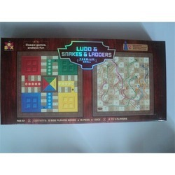 Ludo Board Game