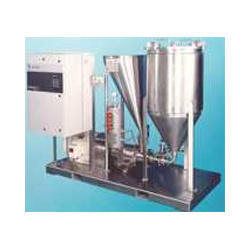 Inline Slim High Shear Mixer