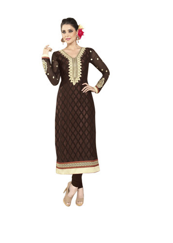 b2725a3a96 Designer Suit - Ladies Designer Suits Manufacturer from Surat