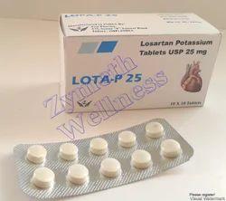Antihypertensives Tablets