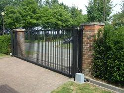 Gates Automatic Gates Manufacturer From Chennai