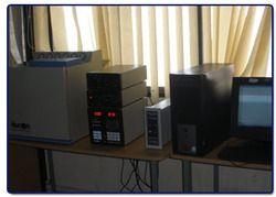 Fenix Analytical Facility