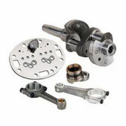 Reciprocating Compressor Bitzer Compressor Spare Parts