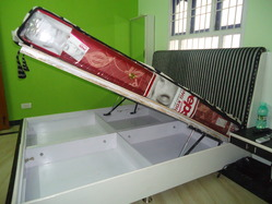 Wooden Cots Steel Bunk Beds Manufacturer From Chennai