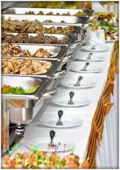 Corporate Buffet Dinner Catering Services