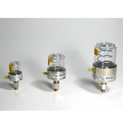 Single Point Lubricators