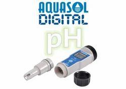 Handheld Pocket PH Meter