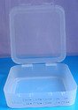 Injection Molded Box