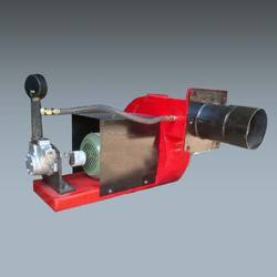 Electric LDO Burner with Maruti Pump