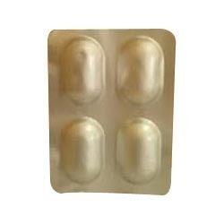 Drotaverine with Paracetamol Tablets