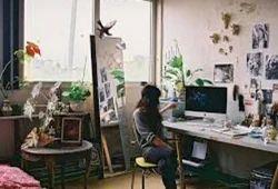 Artist Studio Hobby Clubs