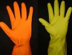 Manufacturer Rubber Gloves 78