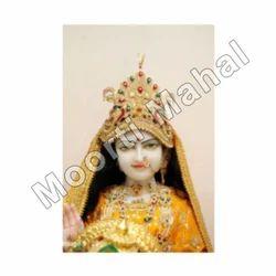 Marble Goddess Statue