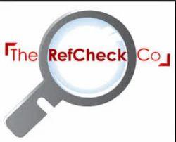 Employment & Ref Checks