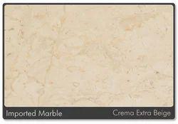 Crema Beige Marble