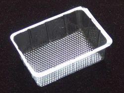Mini Pastry PVC Tray