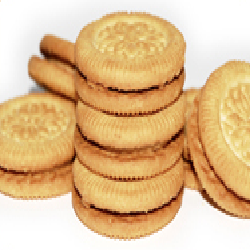 Wheat Flour (Biscuit)