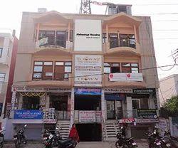Aishwarya Complex Construction