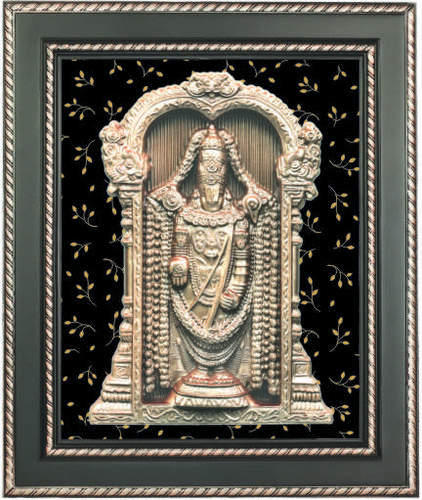 god balaji wall frame
