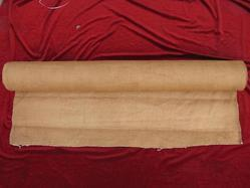 Vermiculite Coated Fabrics