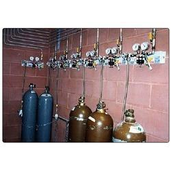 Gas Distribution Systems