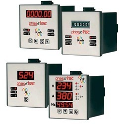 Intelligent Metering & Energy Management System
