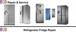 Refrigeration/Fridge Repair & Service