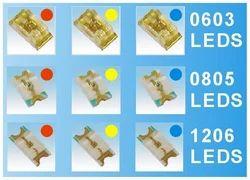 SMD LED 1206