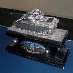 Army Tank Trophy