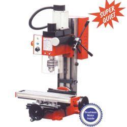 Mini Mill Drill Machine Milling Cum Drilling Machine Sx