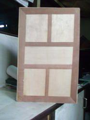 Decorative Flush Door. DD 012