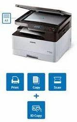 HP COPIER PRINTER 438N