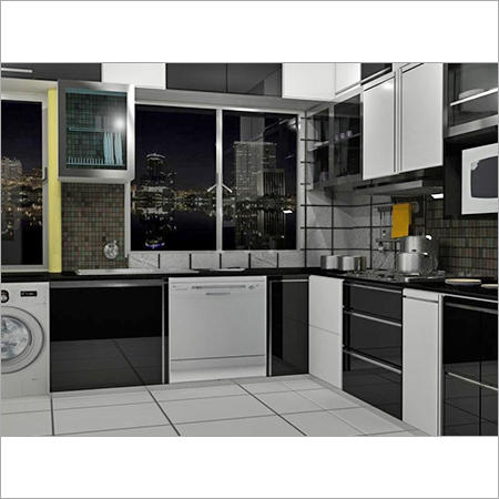 Modular Kitchen Design Kolkata interior design service - modular kitchen designing service