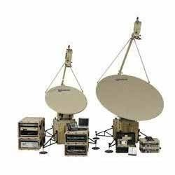 Commercial VSAT Services