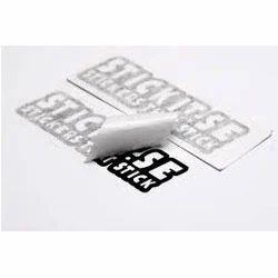 Vinyl Cutting Stickers